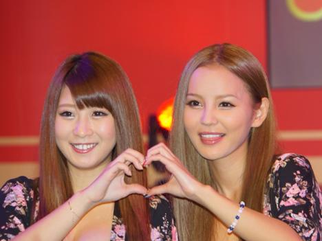 マカオでアジア最大のアダルト博開幕=日本のAV女優が多数参加、地元ファン熱狂
