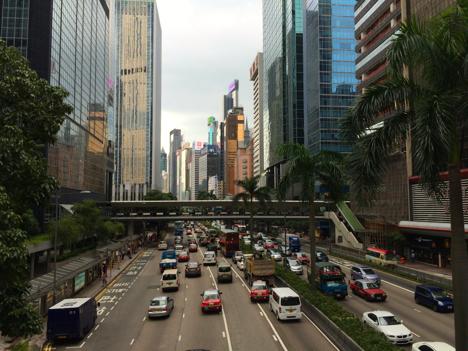 香港現金輸送車7億円落下事件、拾得者の届け出相次ぐ=散失2.3億円のうち7500万円戻る、ひとりで1500万円も