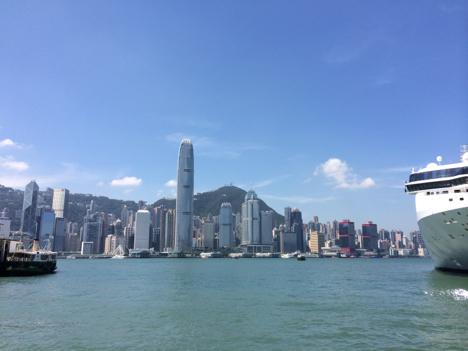 香港、ロトで高額当選「12.7億円」出た、的中者1人=近年10億円規模当選者相次ぐ