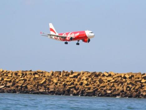 エアアジアの格安国際宅配便、台湾でサービス開始=中国本土、香港、マカオも数ヶ月内に進出