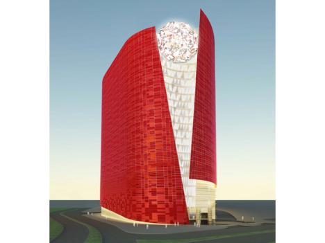 マカオで開発中のカジノリゾート「超豪華に」=ルイ13世HD、254億円調達
