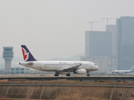 マカオ航空、韓国ソウル行き航空券の出発日及び目的地変更受付開始=運休・減便も示唆、MERS感染拡大受け