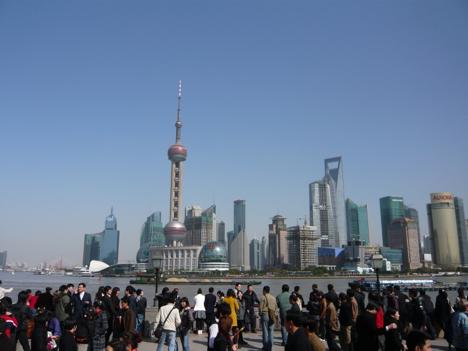 中国を訪れる旅客の減少続く=深刻な環境汚染や治安問題などイメージ悪化要因