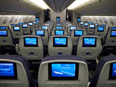 機内Wi-Fiサービス提供フライト、全世界の24%に=香港航空会社も参入