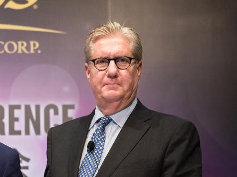 マカオカジノ大手のサンズチャイナ、トレーシー社長兼CEOの退任と顧問就任を発表
