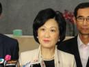 香港・新民党主席のレジーナ・イップ(葉劉淑儀)主席(資料)=2014年11月(写真:New People's Party)