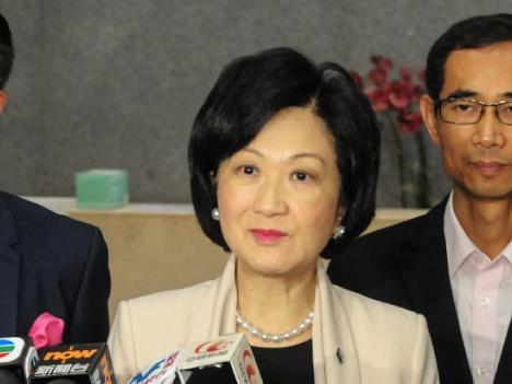 香港警察の元トップがハッカー被害、銀行口座から760万円盗まれる