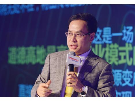 15年中国長者番付、新エネルギー開発会社創業者が初の首位に=総資産3兆円