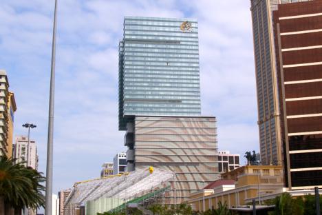 マカオのカジノで豪遊の上海の官商、負債190億円返済せず