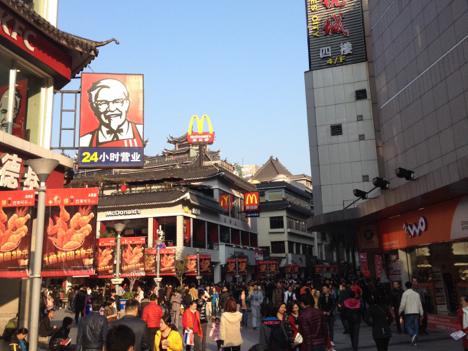 中国・広東省のネット通販7割増の1.2兆円、市場シェア2.3%=14年