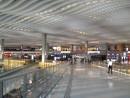 香港国際空港第2ターミナル(資料)=香港・ランタオ島—本紙撮影