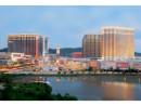サンズチャイナ系カジノ・IR施設が建ち並ぶマカオ・コタイ地区(写真:Sands China Ltd.)