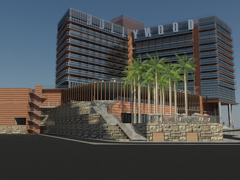 新ホテル「ハリウッドルーズベルトマカオ」2016年初頭開業へ=トップアップセレモニー開催