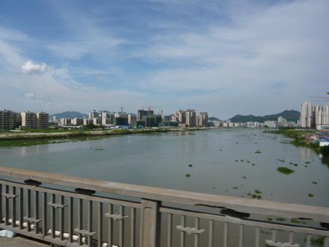 中国の河川、抗生物質汚染深刻=専門家が全人代で指摘「私は大きく丸々成長した魚を食べない」