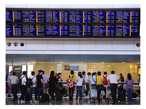 MERS感染者と同便で香港渡航の韓国人密接接触者2名が検査・隔離を拒否=香港当局が説得続ける