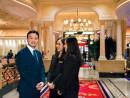 2006年にウィンマカオの開業準備チームにマス・マーケティング・ダイレクターとして入社後、複数回の昇級機会を経て現在ヴァイス・プレジデントのポジションにまで出世を遂げたケネス・レイ氏(写真:Wynn Macau)