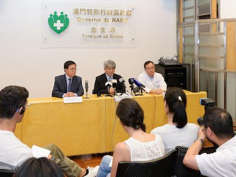 香港・マカオ両政府「韓国への渡航自粛を」=警戒レベル相次ぎ引き上げ