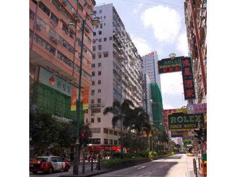 ブランドオフ香港ショップに空き巣、高級バッグ30点盗まれる=別の支店でも被害相次ぐ