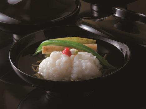 ホテルオークラマカオで京料理フェア開催=粟田山荘エグゼクティブシェフを招聘