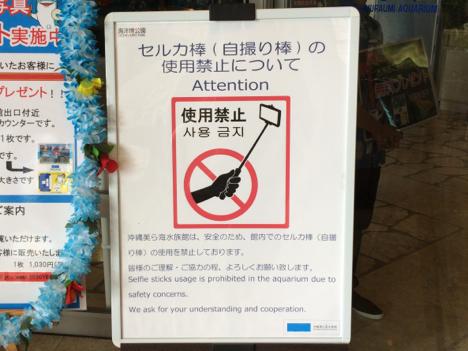 香港ディズニーランドでも自撮り棒使用禁止に=7月1日から、安全確保が理由