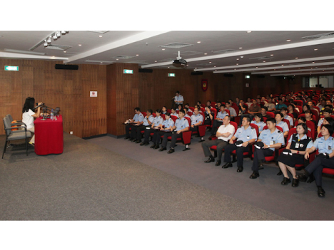 マカオ衛生局、入国審査官向けMERS防疫講座開催=韓国からの訪マカオ旅客年間55万人