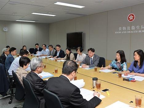 香港衛生当局、韓国医学会との交流一時停止を決定=MERS問題で情報開示不足を指摘