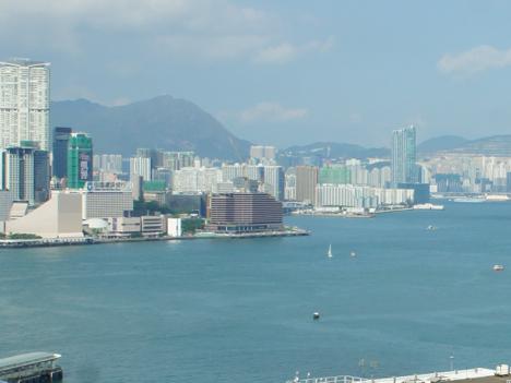 インターコン香港、1000億円超でファンド運用会社に売却へ=ホテルブランドは継続