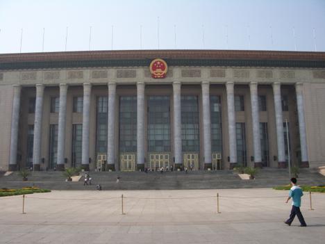 中国で「国家安全法」制定、即日施行=香港・マカオにも義務と責任