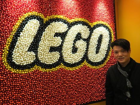 レゴ認定プロがマカオの新IR施設スタジオ・シティを再現=使用ブロック100万個、系列リゾートで8月1日から展示