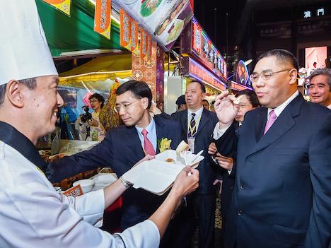 今年のマカオフードフェス、韓国屋台村を誘致=犬肉使用禁止等ルール遵守徹底へ