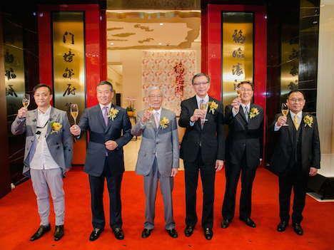 香港の老舗高級広東料理店「福臨門」マカオ初進出=大型IRギャラクシーマカオ内