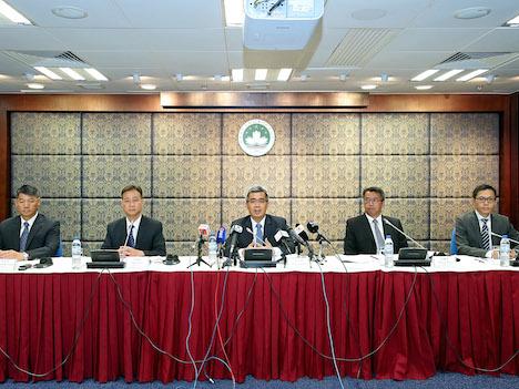 マカオの賭博関連犯罪増、当事者の99%が中国人と香港人=15年上半期
