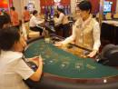 マカオのカジノ(写真はイメージ)—本紙撮影