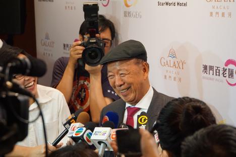 2016年香港長者番付、首位は18年連続李嘉誠氏、総資産3.7兆円=マカオのカジノオーナーは順位下げる