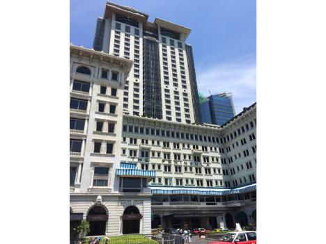 名門ホテル苦戦、ザ・ペニンシュラ香港の客室単価15%下落=日中からの旅客いずれも減で
