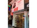 マカオのダウンタウンにあるメイソウの店舗(資料)—本紙撮影