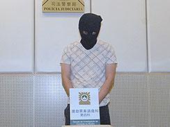マカオ、オーバーステイの韓国人男が金槌で女性襲う=カジノで負け、カネ欲しさの犯行