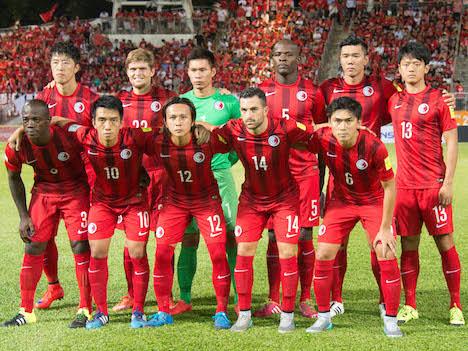 FIFAが香港サポーターの中国国歌ブーイング行為などを問題視=調査経て処分検討
