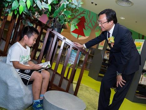 マカオ、公立図書館の24時間開館テスト実施へ=眠らないカジノの街、シフト勤務者の利便性向上図る