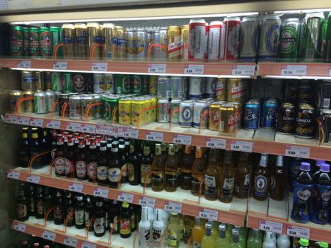 中国・青島ビール、海外での業績ふるわず=15年上半期