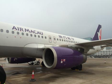 マカオ〜日本間の航空機往来が35%増…東京・大阪線デイリー化が寄与=2015年マカオ運輸統計