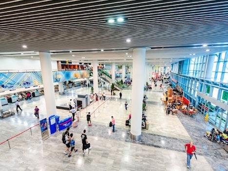 マカオ国際空港8月実績、3指標で開港以来最高記録=新路線開設と夏休み需要好調受け