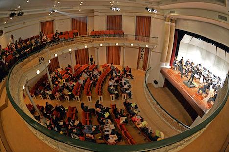 ドン・ペドロ5世劇場(写真:ICM)