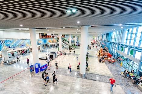 マカオ国際空港、カジノ低迷も堅調に推移=年間旅客輸送量5%増の570万人に達する見込み