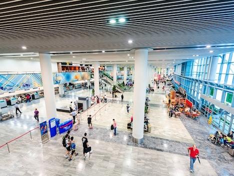 マカオ国際空港、逆風下も好調持続=1-9月旅客輸送量6%増 新路線開設効果 12月沖縄線も