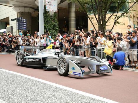 香港でフォーミュラE開催決まる、グランプリの街・マカオの反応は?