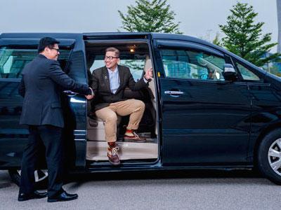 「Uber」マカオ上陸=スマホアプリ活用した配車サービス