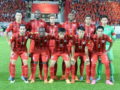 一部香港サポーターが中国国歌にブーイング=FIFAが問題視、香港協会に規律調査求める