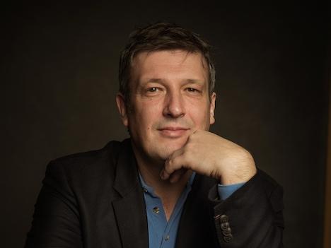 ザ・グレート・ピアニスト:ボリス・ベレゾフスキーとマカオオーケストラ