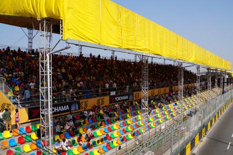 第62回マカオGPの観客動員数、4日間合計約8万人=前年並み
